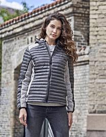 schwaben | Womens Hooded Outdoor Crossover Jacket